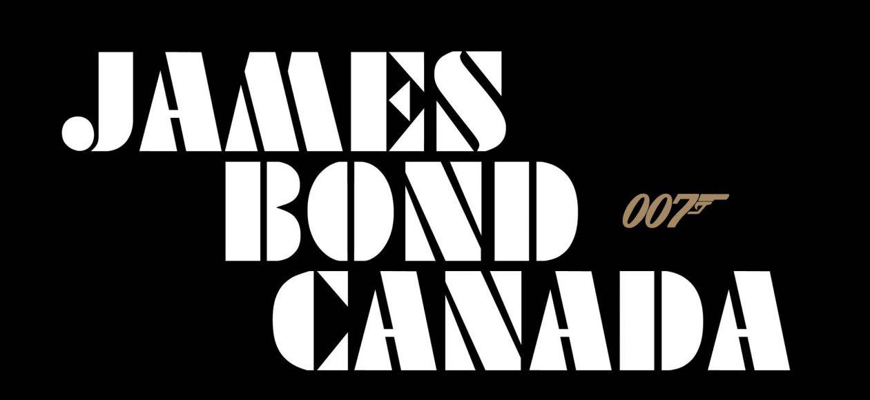 James Bond Canada